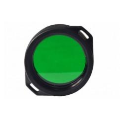 Зеленый фильтр Armytek AF-39 для фонарей Armytek Viking / Predator